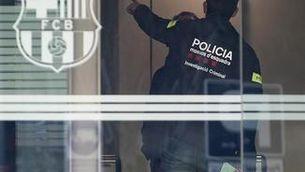 """1,2 milions d'euros de perjudici pel """"Barçagate"""""""