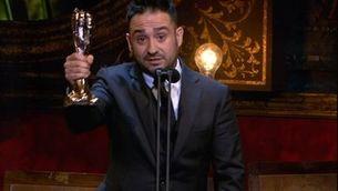 IX Premis Gaudí de l'Acadèmia del Cinema Català