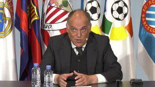 El 15 d'agost, possible data del començament de la lliga 2021-22