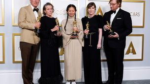 "Una golejada del cinema: ""Oscars 0 - Cine 1.000"""
