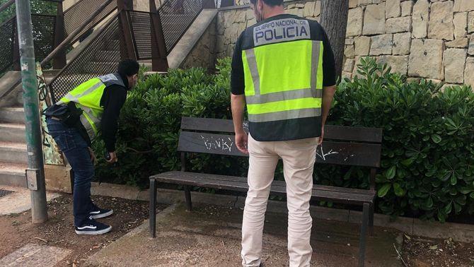 Brutal agressió homòfoba a Alacant amb quinze detinguts, nou menors d'edat