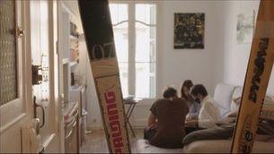 """""""Balandrau, infern glaçat"""", el poder emocional reparador d'un documental"""