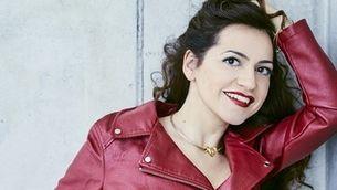 """Anna Alàs: """"Oferirem l'estrena al nostre país de les 'Tres poesies de Bartomeu Rosselló-Pòrcel'"""""""