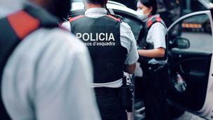 Possible crim masclista al Bages: troben una dona morta en una zona de matolls cremada