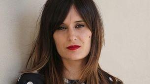 La nova directora de l'Incavi, Mas d'en Gil, Pascona i Quim Batlle