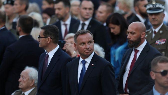 Polònia dificultarà que els jueus reclamin les propietats perdudes durant el nazisme