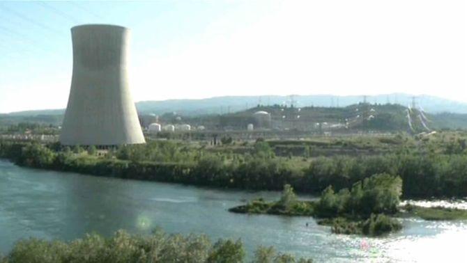 El 40% de les incidències del 2010 a les centrals nuclears espanyoles passen a Ascó