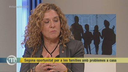 """""""Cases d'infants"""", segona oportunitat per a les famílies amb problemes a casa"""