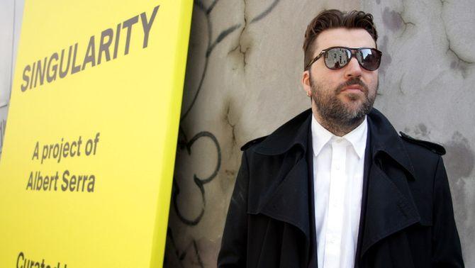 Catalunya torna a la Biennal de Venècia de la mà d'Albert Serra