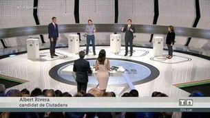 Telenotícies migdia - 08/12/2015