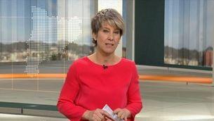 Telenotícies Barcelona 02/03/2016