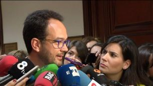 La legislatura espanyola, en temps de descompte