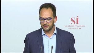El PSOE trasllada a Rajoy la pressió de formar govern