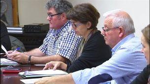 Els pobles aragonesos declaren el català llengua d'ús prioritari