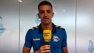 Zou Feddal té ganes de jugar amb la selecció catalana.