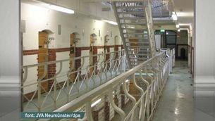 La presó de Neumünster per dins
