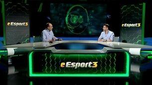 Els e-sports arriben a Esport3