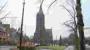 Esglésies convertides en discoteques o hotels: com Bèlgica preserva edificis històrics