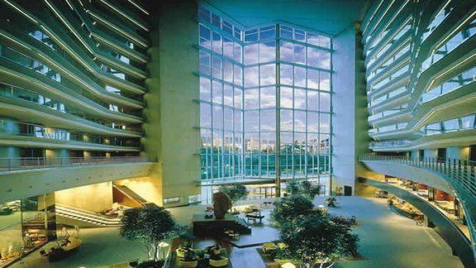 En venda una cinquantena d'hotels de Barcelona per culpa de la pandèmia