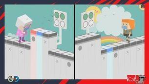 Encounters, el videojoc que es controla amb les dues mans