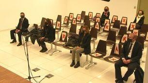 La Fiscalia recorre l'absolució dels cinc membres de la Sindicatura Electoral de l'1-O