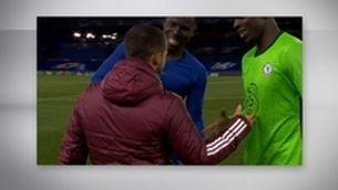 Hazard demana perdó a l'afició del Reial Madrid