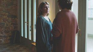 """La Mamen comença a trobar proves d'assetjament, a """"Moebius"""""""