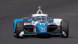 Marcus Ericsson guanya a Detroit, però Àlex Palou continua líder