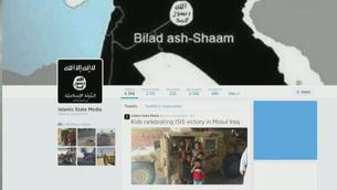 La ciutat iraquiana de Mossul, sota el control dels islamistes