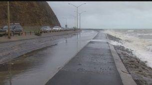 Austràlia rep avui l'embat de dos ciclons
