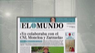 """Declara el """"petit Nicolás"""" a l'Audiència per la denúncia del CNI"""