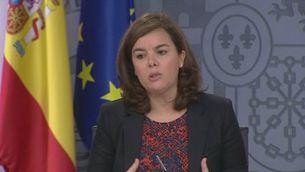 Posició del govern espanyol sobre el FLA