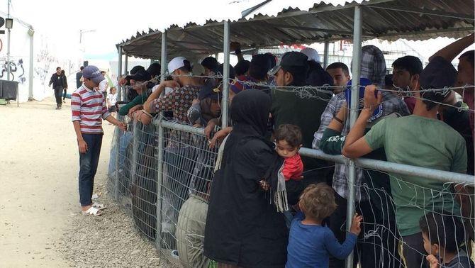 El govern espanyol anuncia l'arribada de 418 refugiats més aquest mes de juny