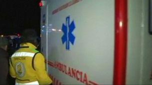 Tragèdia aèria a Colòmbia, amb 75 morts i sis supervivents