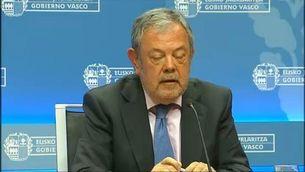 """L'acord entre el govern espanyol i el basc rebaixa l'anomenada """"quota basca"""""""