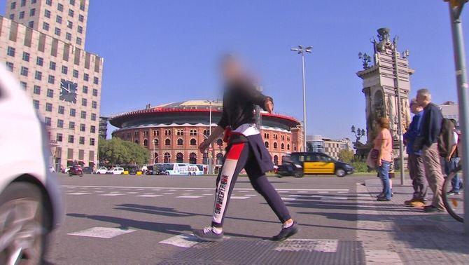 Com sobreviuen els menors immigrants sense família a Barcelona