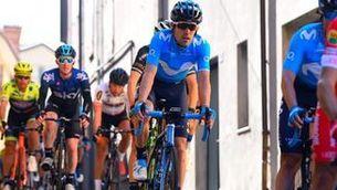 Antonio Pedrero correrà el Giro