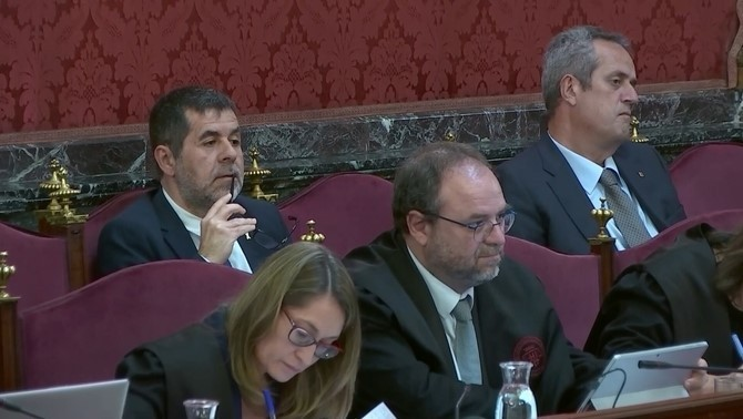 """the-head-of-the-catalan-police-mobile-intervention-brigade-on-jordi-sànchez's-attitude-on-september-20:-from-""""arrogant""""-to-""""conciliatory"""""""