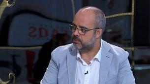 """""""Preguntes Freqüents"""": l'incendi de la Ribera d'Ebre i les dificultats de la investidura de Pedro Sánchez"""