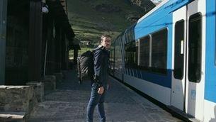Tots els meus trens