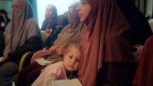 """""""The return: Life after ISIS"""" participarà en la secció oficial del Festival de Cinema Documental de Tessalònica"""