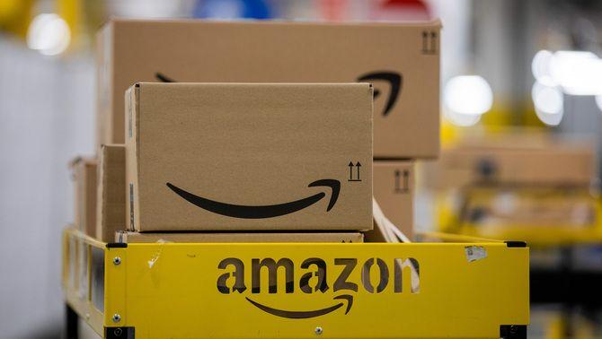 Amazon vol guanyar posicions en la guerra per l'streaming