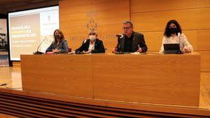 La Diputació de Lleida reforça el pressupost amb 25 MEUR per pal·liar els efectes de pandèmia i afavorir el repoblament