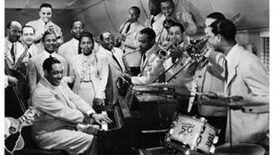 """L'era de les big bands: """"Duke Ellington Masterpieces 1950"""""""