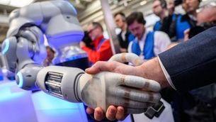 Els robots ens prendran la feina?