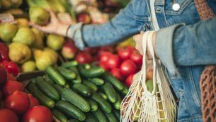 Què puc fer per menjar de manera més sostenible?