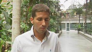 Serafín Marín, el torero català