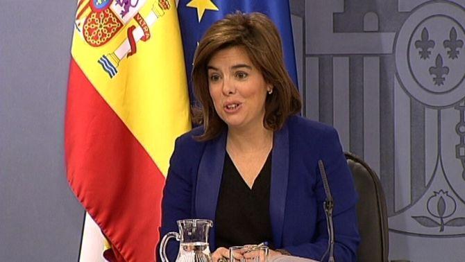 El govern de Rajoy recorre al Constitucional l'euro per recepta i les taxes judicials que s'apliquen a Catalunya