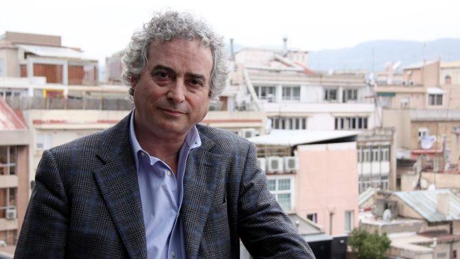Falcones va crear, suposadament, un sistema per transmetre els drets d'autor a entitats de fora de l'estat espanyol (ACN)