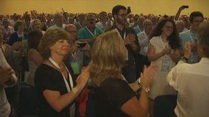 El Partit Demòcrata Català pren el relleu de Convergència